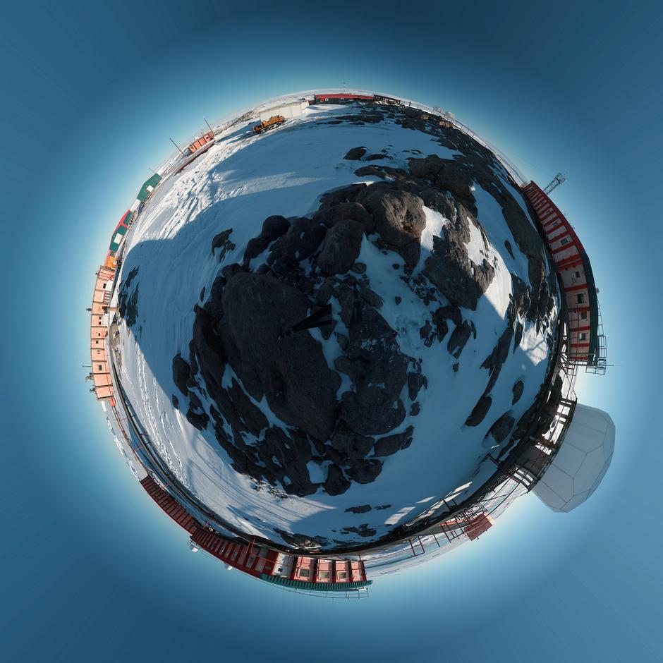 Planete DDU